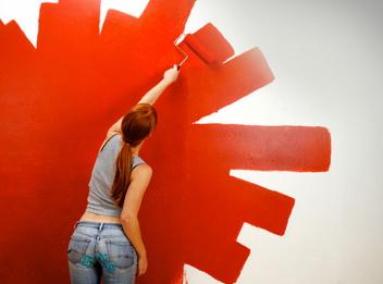 Come scegliere e utilizzare i rulli per la pittura